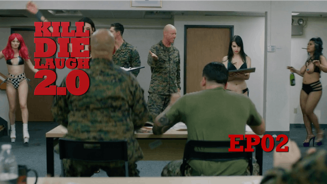 Infantry Officer Course | EP02