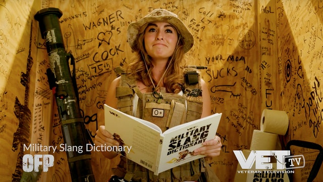 OFP | Military Slang Dictionary