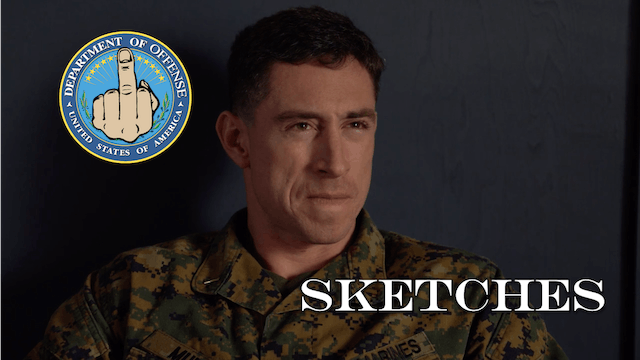 Department of Offense | Sketches