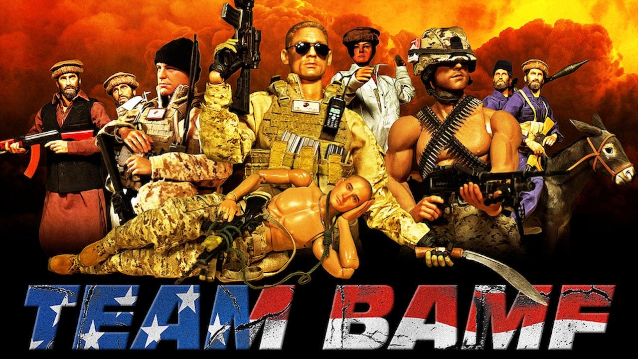 Team BAMF