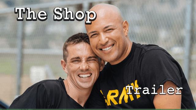 The Shop | Trailer