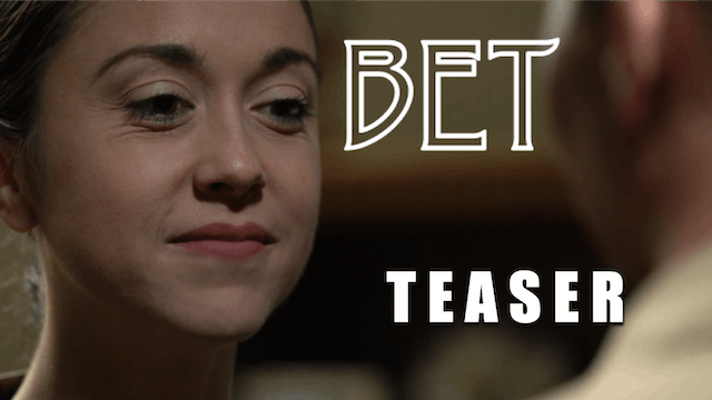 The Bet | Teaser