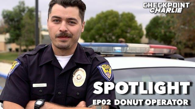 Donut Operator | EP02