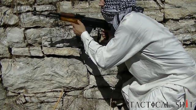 Terrorist Hunting