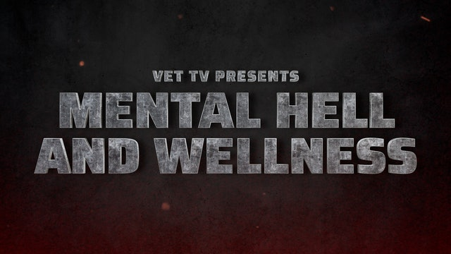 Mental Hell and Wellness