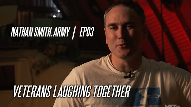 Nathan Smith, Army | EP03