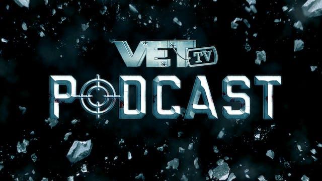VET Tv Podcast   EP03