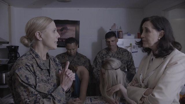 Kill, Die, Laugh | Stop Sexual Assault Pt 2