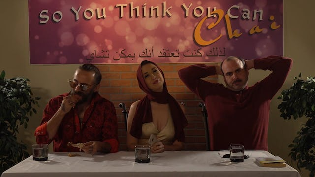 So You Think You can Chai