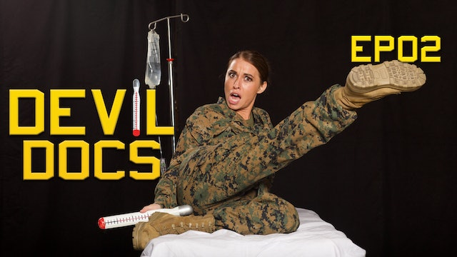 Corpsman Up! | EP02