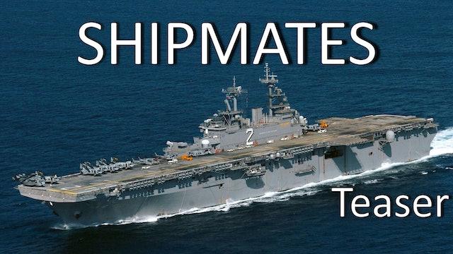Shipmates | Teaser