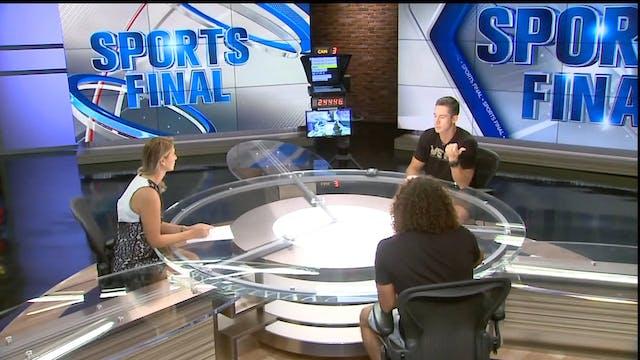 November 28, 2018 | Fox 5 San Diego