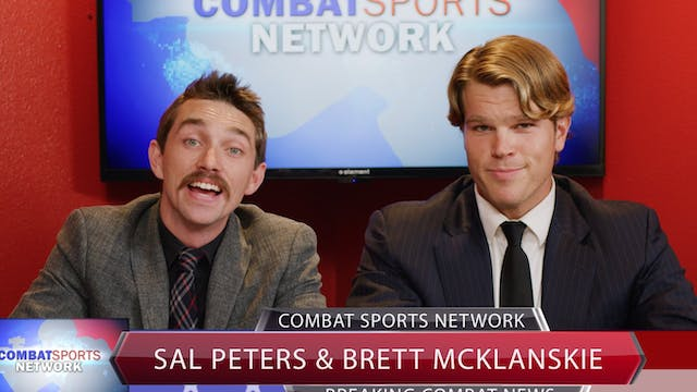 Combat Sports Network
