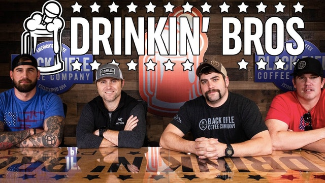 Drinkin' Bros