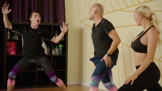 Yoga Pants | EP07