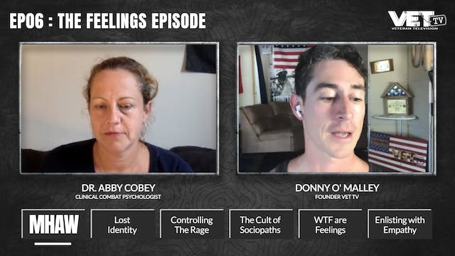 Interview: Dr. Abby Cobey | EP06