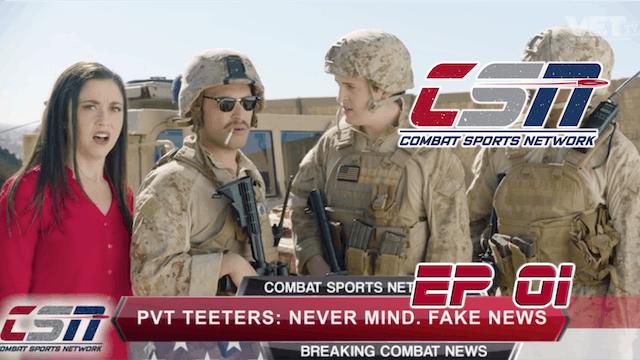 Combat Center | EP01