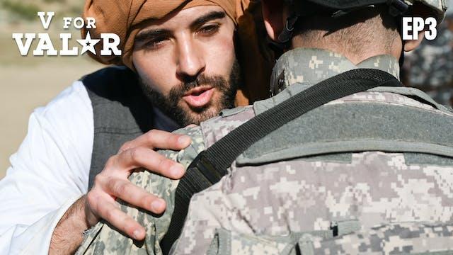 Sniper Team | EP03