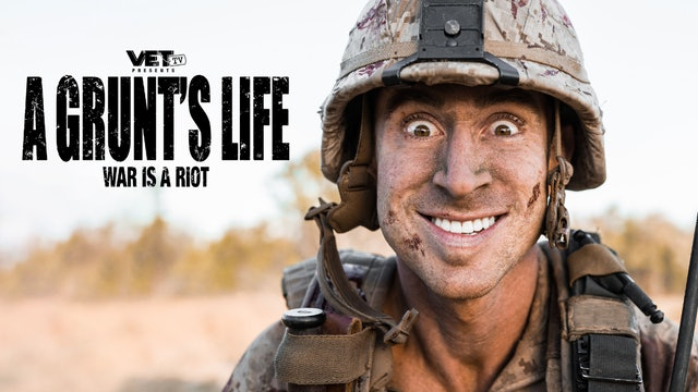 A Grunt's Life the Movie
