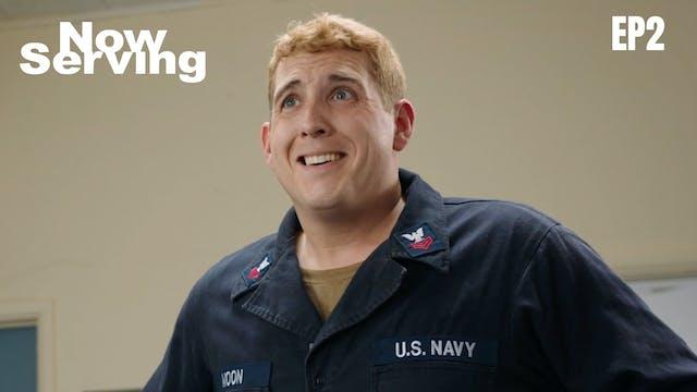 Navy ADP Shop   EP02
