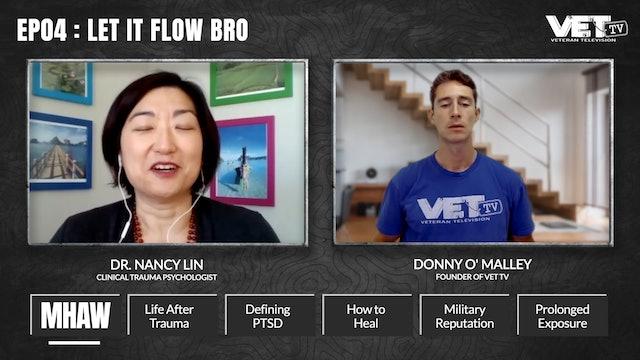 Interview: Dr. Nancy Lin | EP04