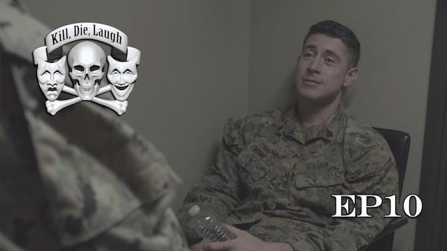 Suicide Part 1 | EP10