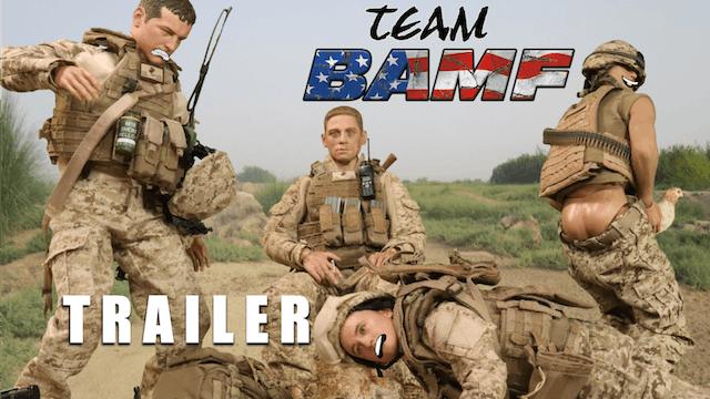 Team BAMF | Trailer