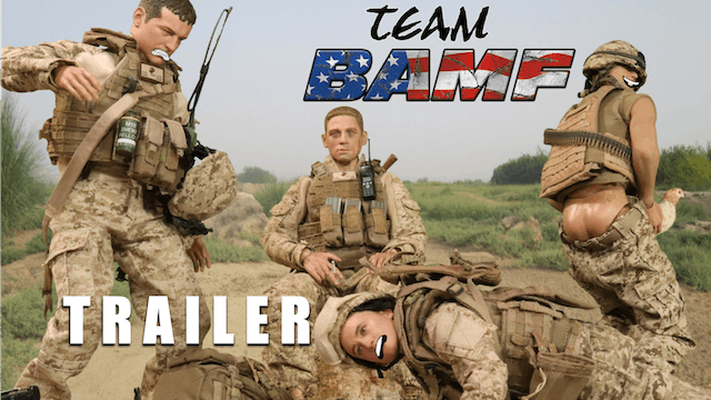 Team BAMF | Trailer