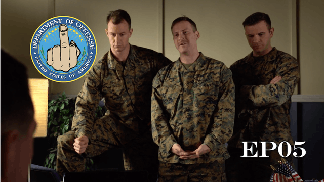 Terrorist Bloopers | EP05