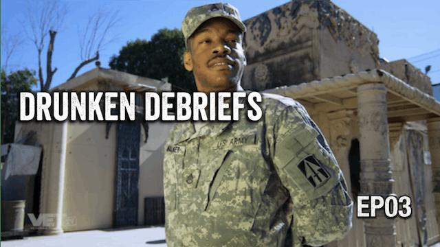 Negligent Discharge | EP03