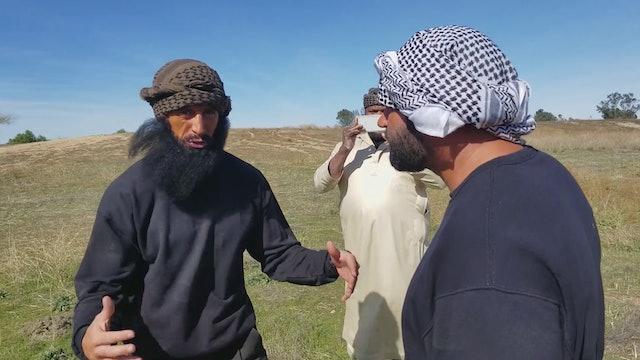 Talk Down + ISIS Stolen Valor