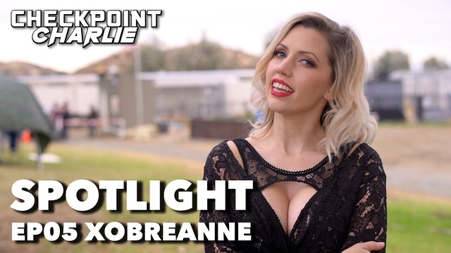 Breanne | EP05