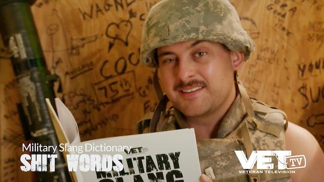 50 Shades of Sh*t | Military Slang Dictionary