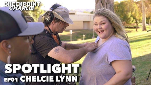 Chelcie Lynn | EP01