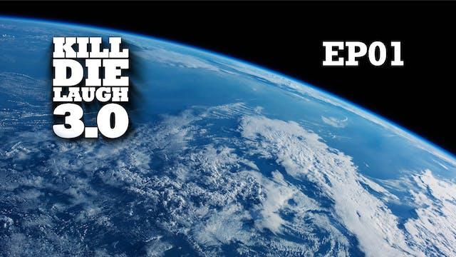 Planet Service | EP01