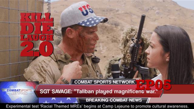 Combat Sports Network | EP05