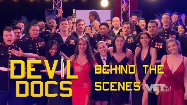 Devil Docs | Behind the Scenes