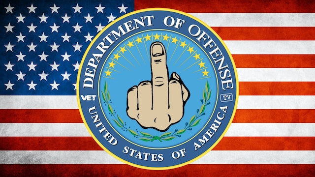Department of Offense