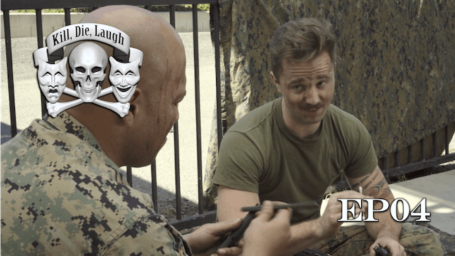 Military Love, Make Love, and Infidelity Part 2 | EP04