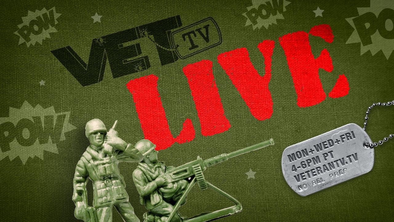 VET Tv Live