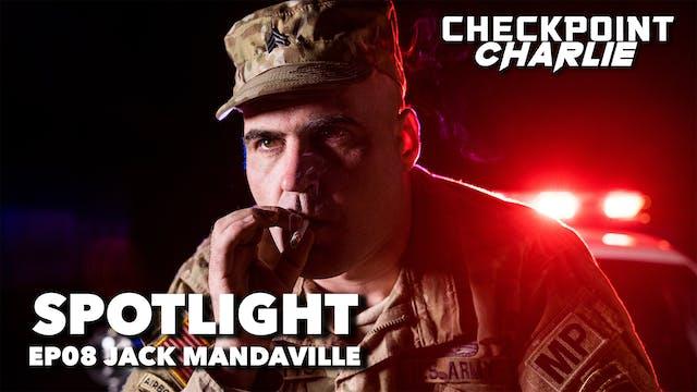 Jack Mandaville I EP 08