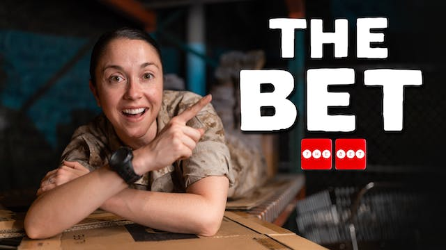 The Bet | Trailer