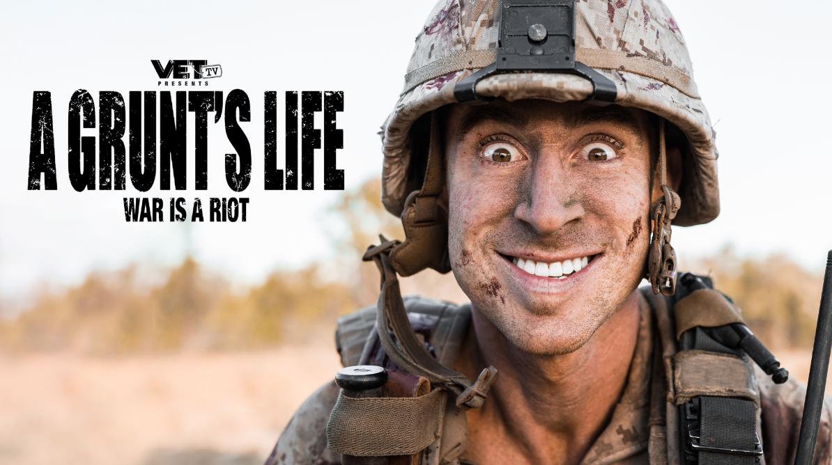 a grunt's life movie free online