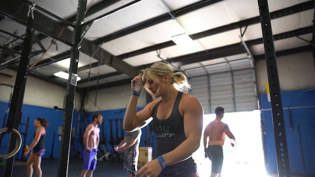 Kill Cliff - Brooke Ence (You Don't Get To Tell Me I'm Done)