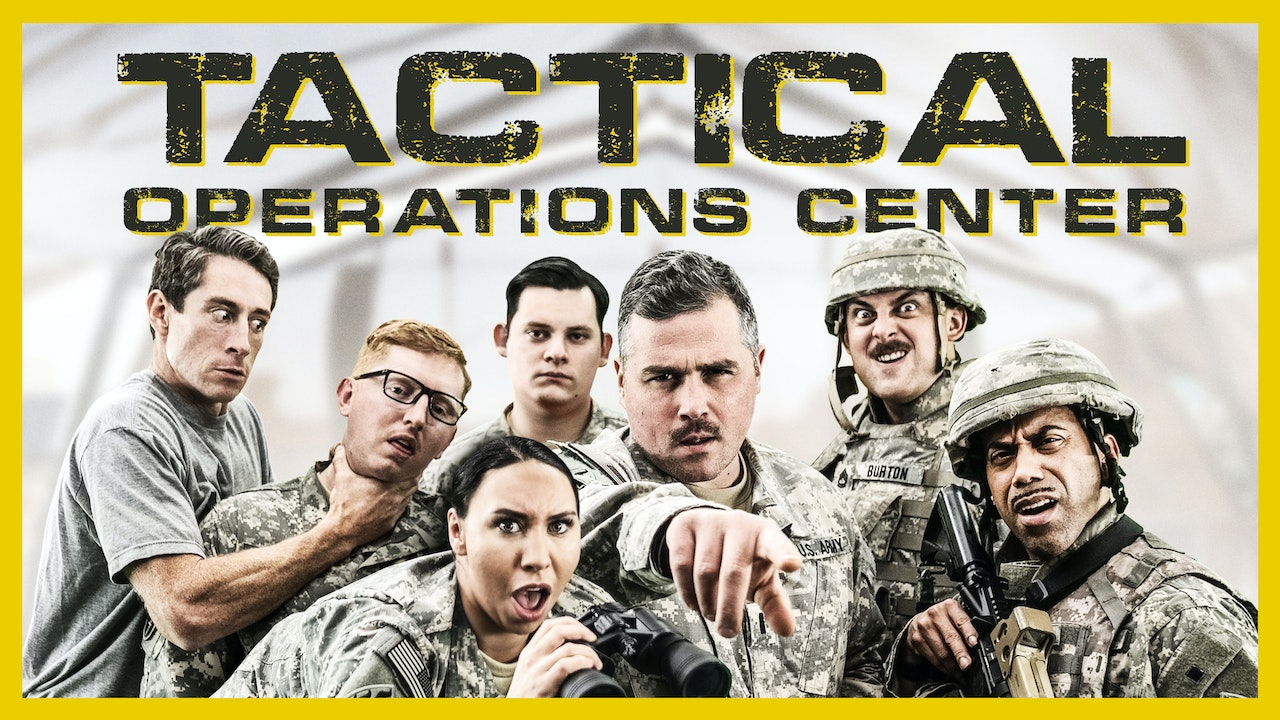 Tactical Operations Center