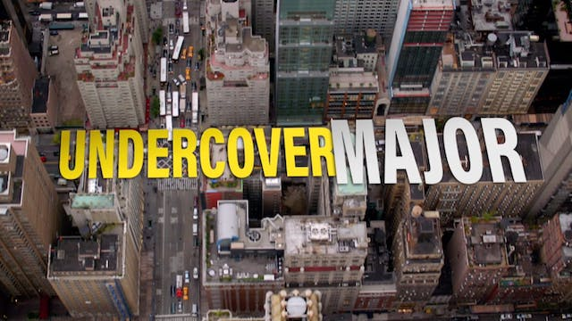 Undercover Major | EP04