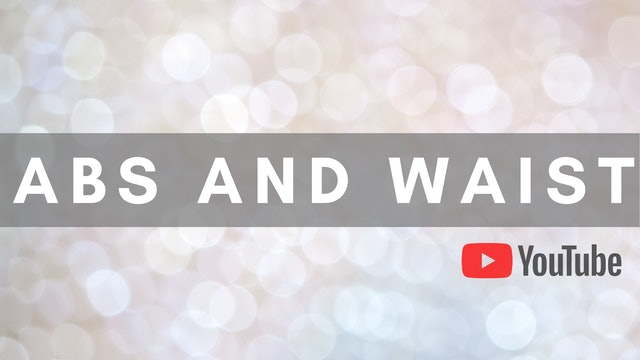 Abs & Waist | YOUTUBE