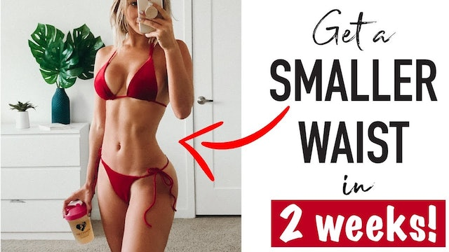 How to do the STOMACH VACUUM