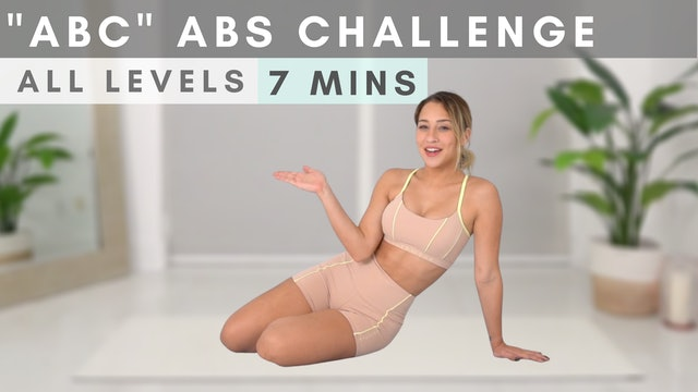 ABC ABS CHALLENGE