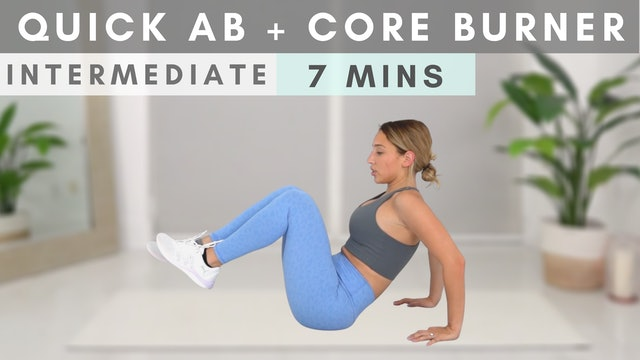 ABS IN 7 MINS